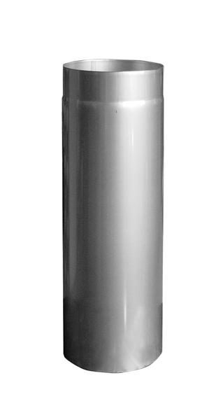 Trubkový díl 1000 mm 100.1RL1000.12