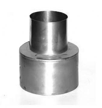 Redukce - rozdíl průměrů do 20 mm  100.38RSV.18