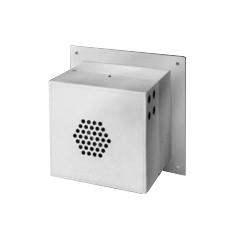 Spalinový ventilátor stěnový RSG125-4-1